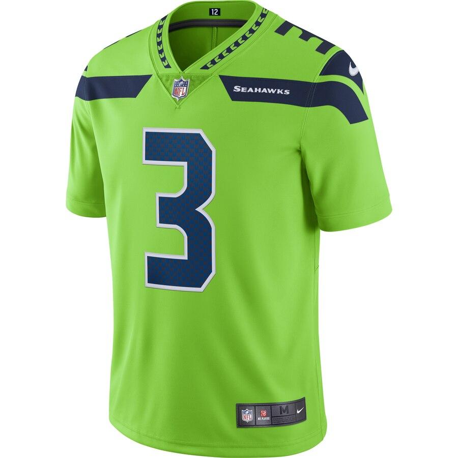 seattle seahawks alternate jersey